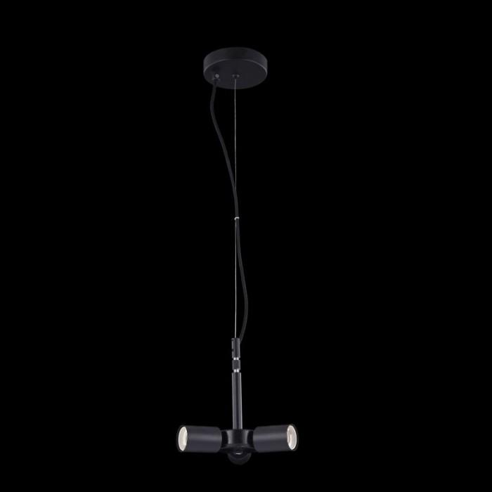 1Подвесной светильник Toronto MOD974-PLBase-03-Black