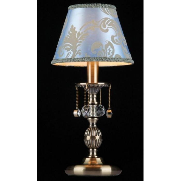 1Настольная лампа Vals RC098-TL-01-R