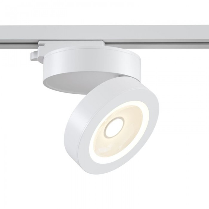 2Трековый светильник Track TR006-1-12W3K-W4K
