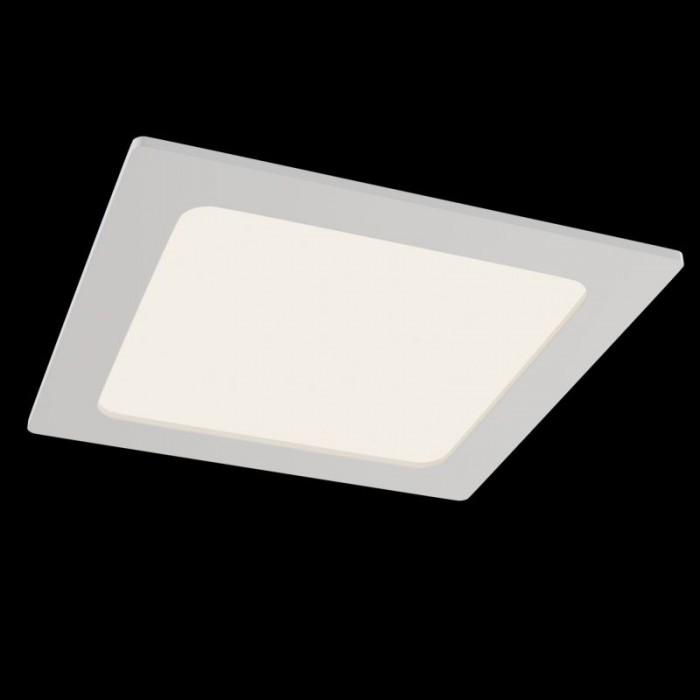 1Встраиваемый светильник Stockton DL021-6-L18W