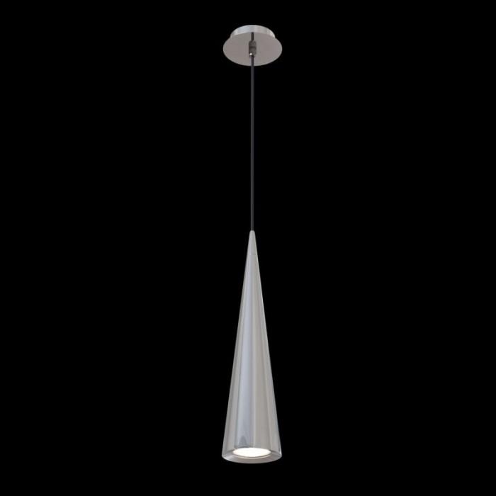 1Подвесной светильник Nevill P318-PL-01-N