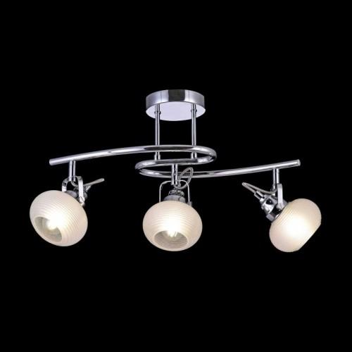 Потолочный светильник Linda FR5690CL-03CH