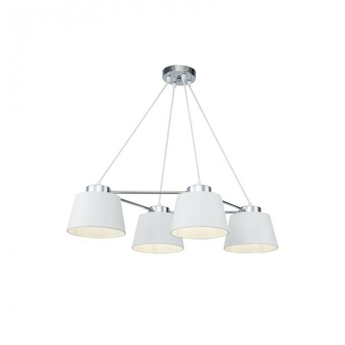 2Подвесной светильник Barbara FR5004PL-04CH