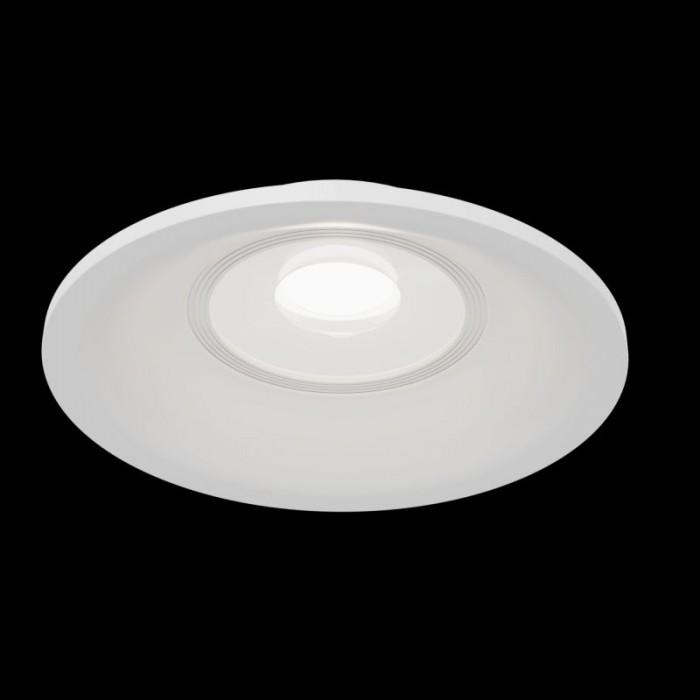 1Встраиваемый светильник Slim DL027-2-01W