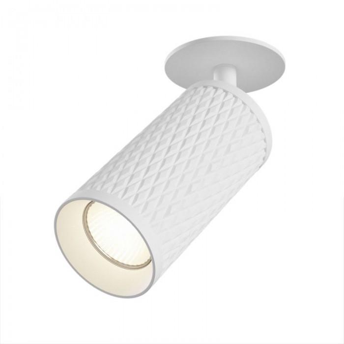 1Потолочный светильник Alfa C037CL-01W