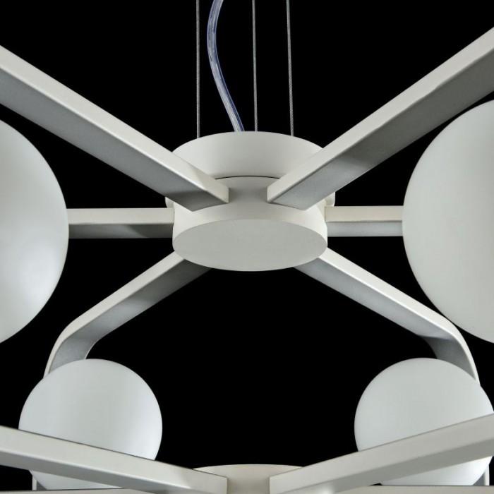 2Подвесной светильник Avola MOD431-PL-06-WS