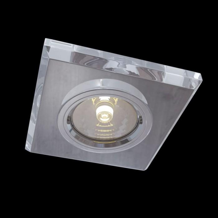 1Встраиваемый светильник Metal Modern DL290-2-01-W