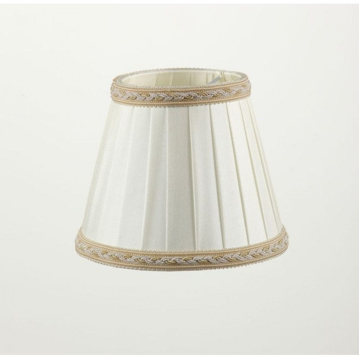 1Абажур Lampshade LMP-WHITE3-130