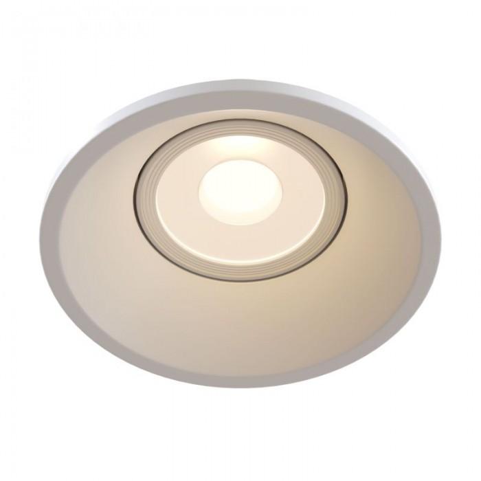 2Встраиваемый светильник Dot DL028-2-01W