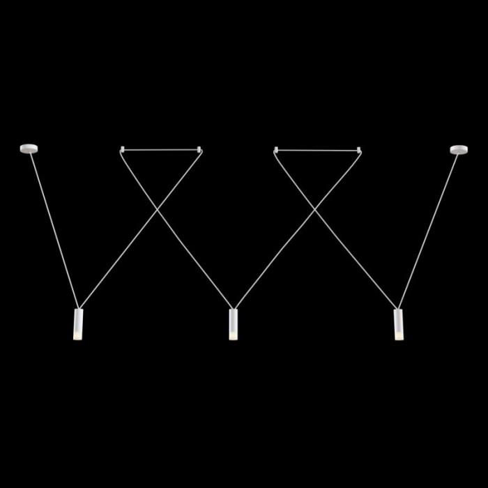 1Подвесной светильник Davida MOD035PL-03W
