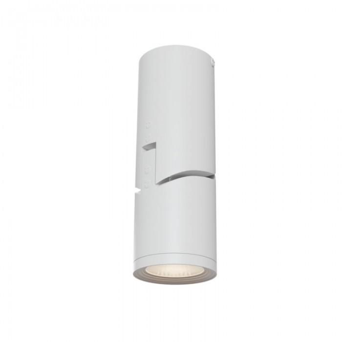 2Потолочный светильник Tube C019CW-01W