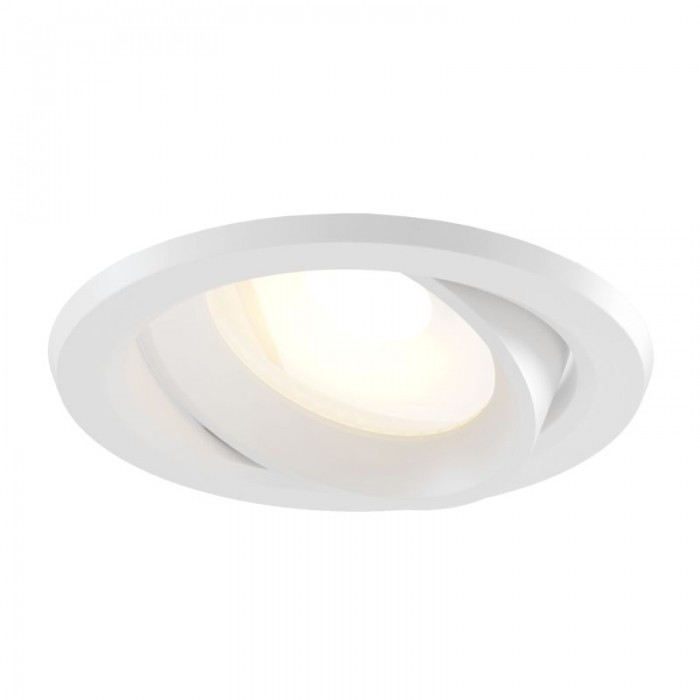 2Встраиваемый светильник Phill DL014-6-L9W