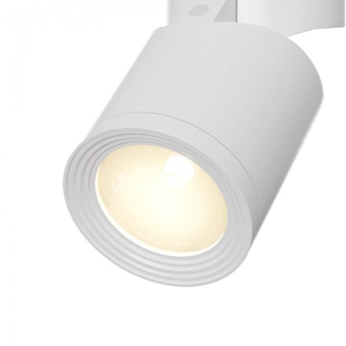 2Потолочный светильник Tube C019CW-01W4K