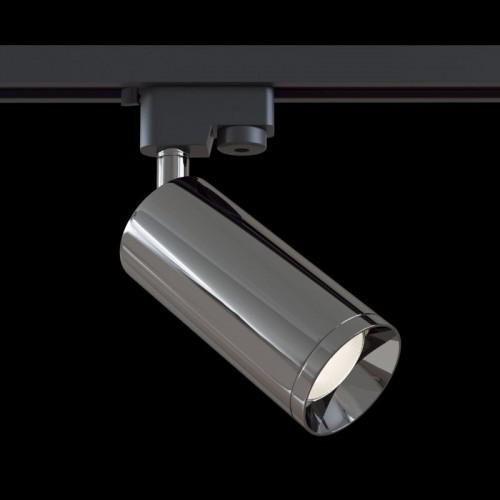 TR004-1-GU10-GF Трековый светильник Track Maytoni