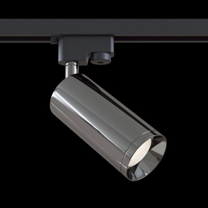 1Трековый светильник Track TR004-1-GU10-GF
