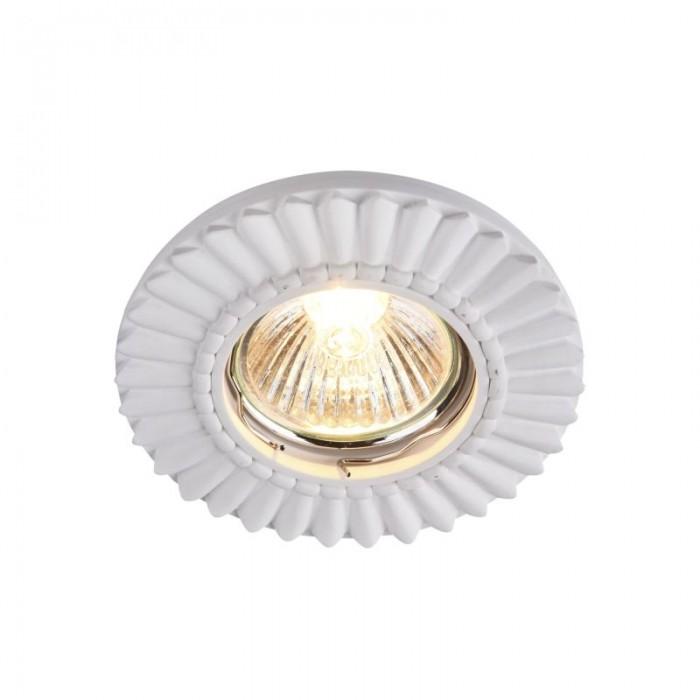 1Встраиваемый светильник Gyps Classic DL281-1-01-W