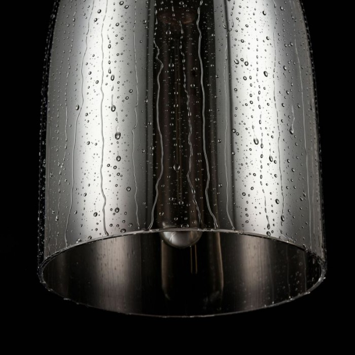 2Подвесной светильник Bergen T314-00-B
