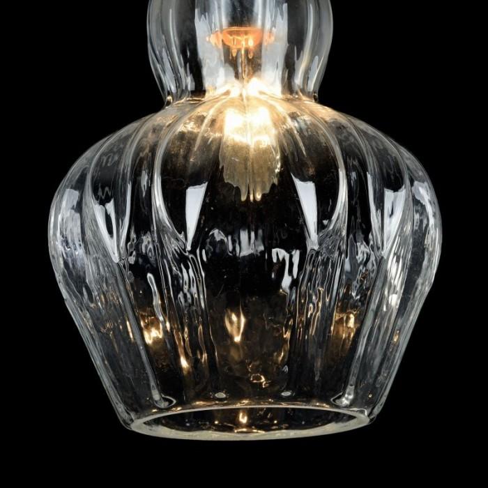 2Подвесной светильник Eustoma MOD238-PL-01-TR