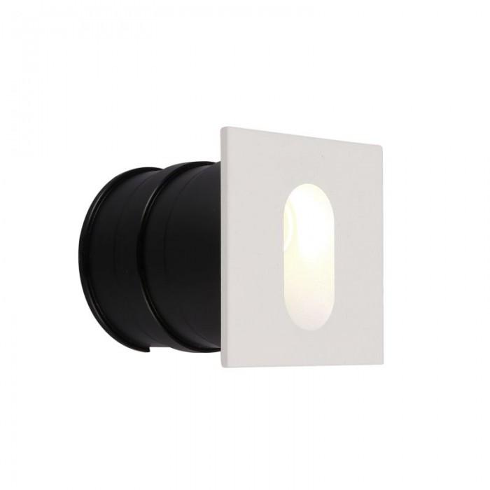 1Встраиваемый светильник Via Urbana O022-L3W