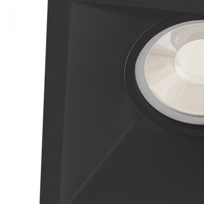 2Встраиваемый светильник Dot DL029-2-01B