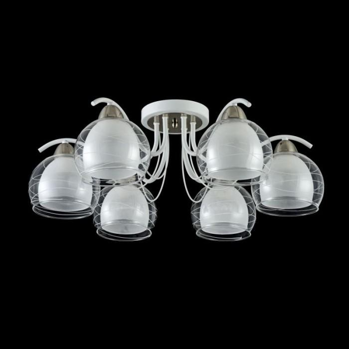 2Потолочный светильник Nikki FR5052-CL-06-W