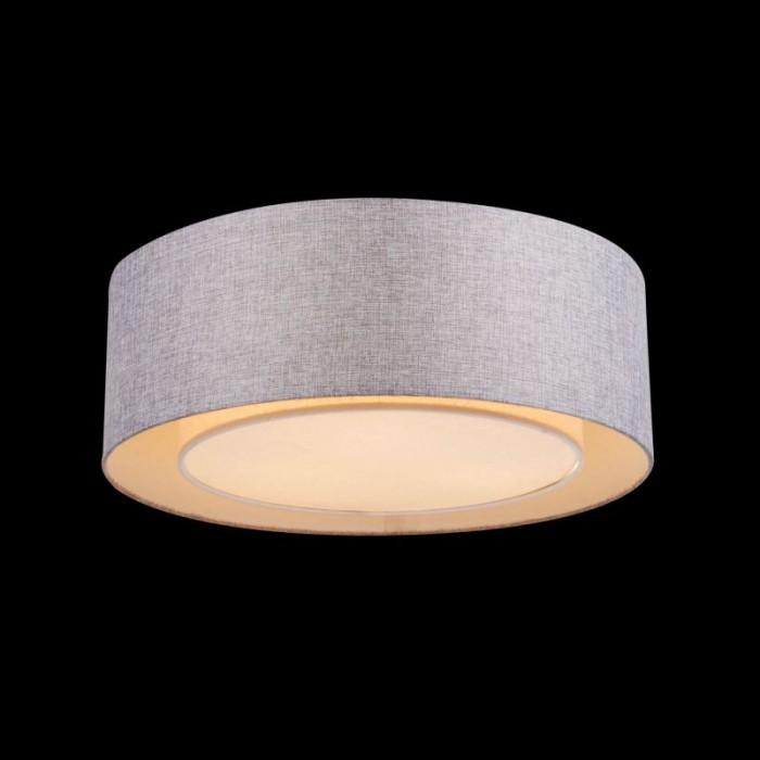 1Потолочный светильник Bergamo MOD613CL-04GR