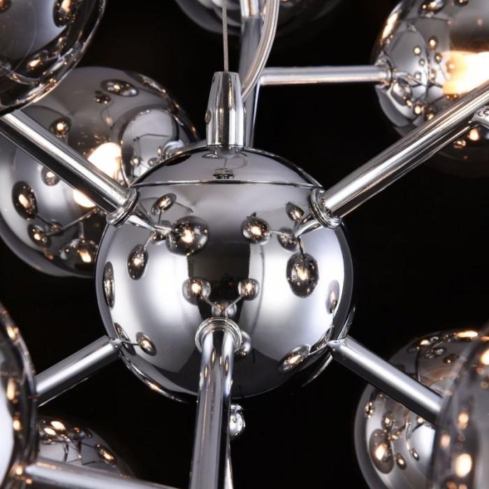 2Подвесной светильник Dallas MOD545PL-24CH