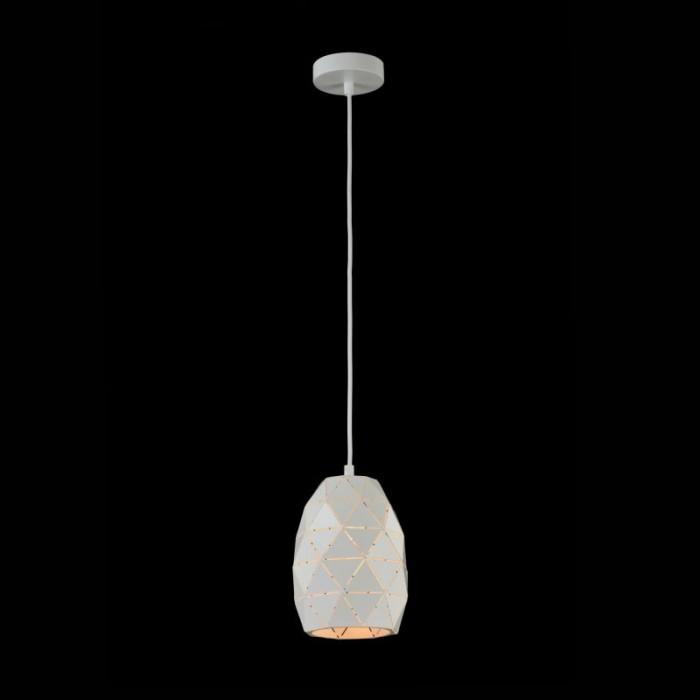 1Подвесной светильник Louvre MOD199-PL-03-W