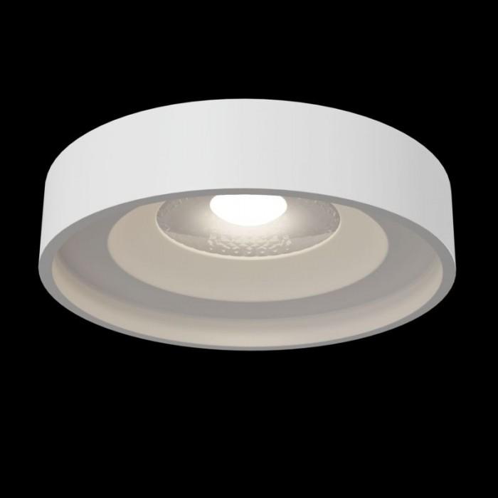 1Встраиваемый светильник Joliet DL035-2-L6W
