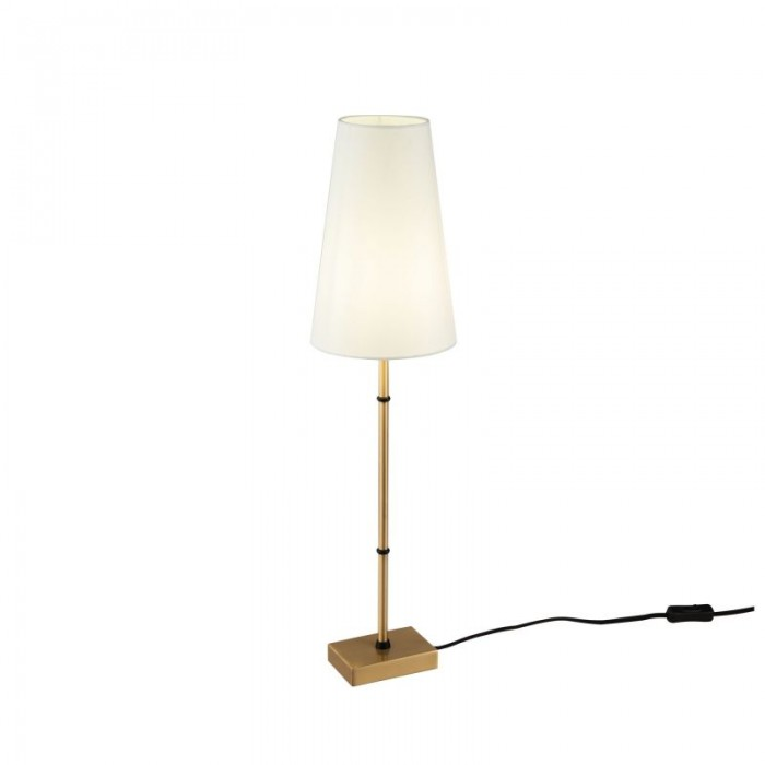 2Настольная лампа Zaragoza H001TL-01BS
