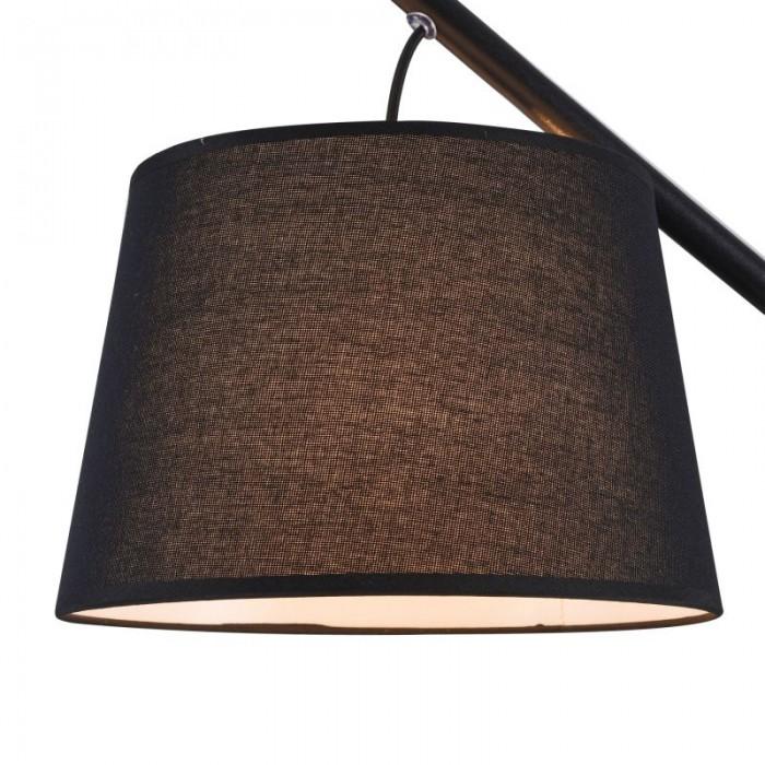 2Настольная лампа Laredo Z549TL-01B