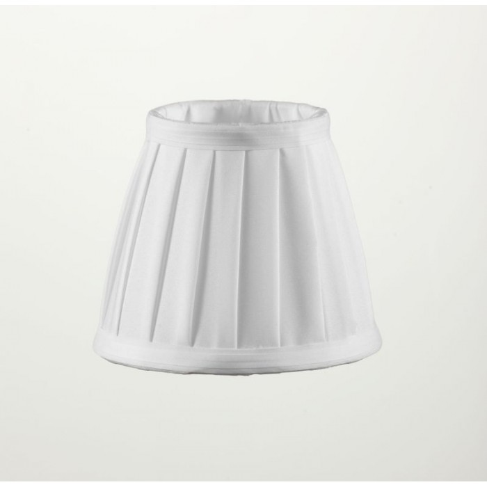 1Абажур Lampshade LMP-WHITE2-130