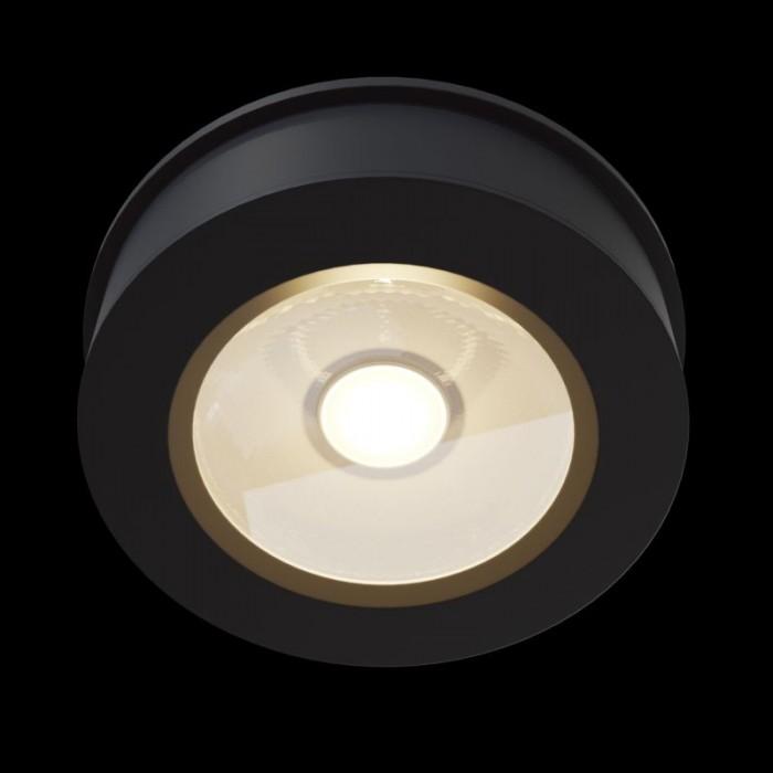 1Встраиваемый светильник Magic DL2003-L12B4K
