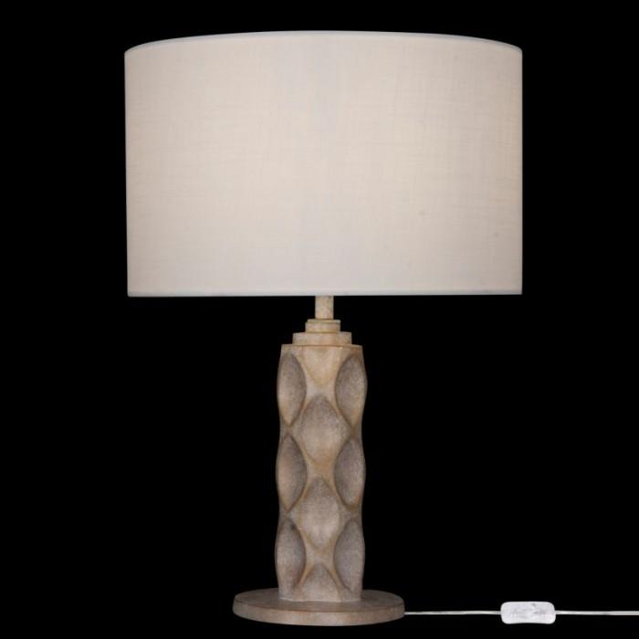 1Настольная лампа Lamar H301-11-G