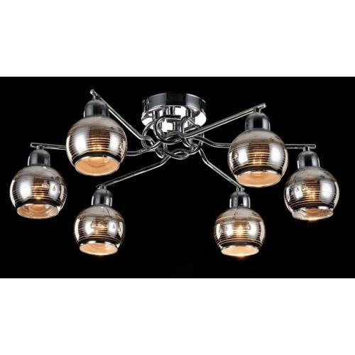 Потолочный светильник Cosmo FR5102-CL-06-CH