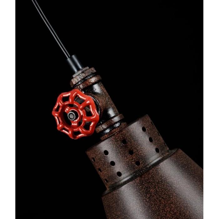 2Подвесной светильник Valve T020-01-R