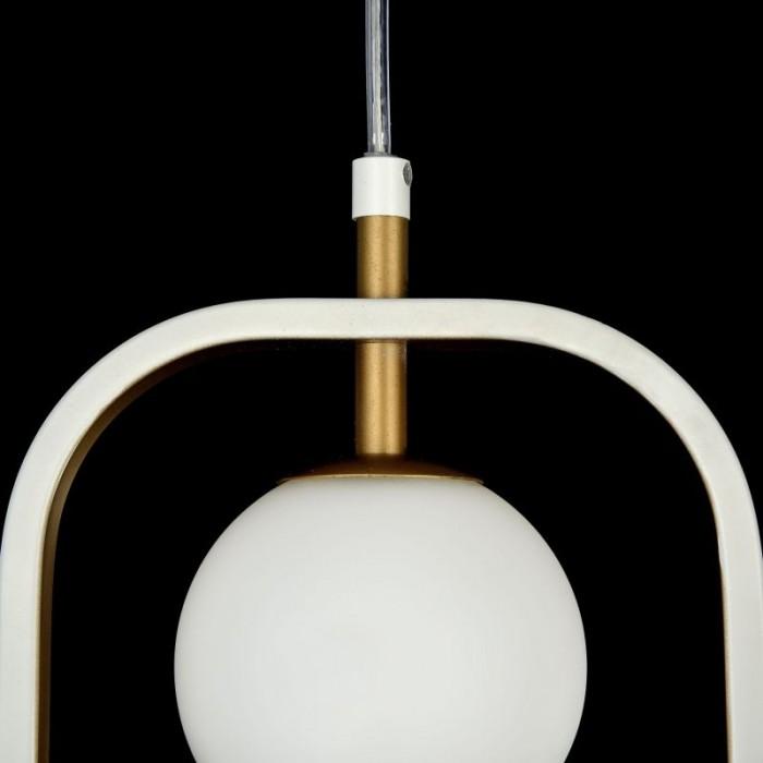 2Подвесной светильник Avola MOD431-PL-01-WG