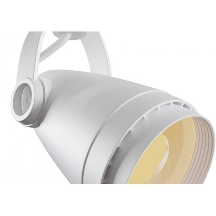 2Трековый светильник Track TR001-1-GU10-W
