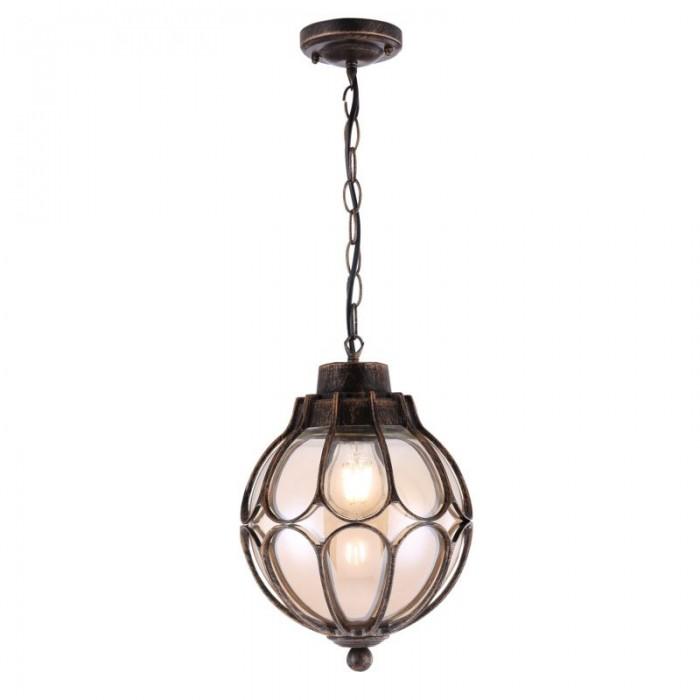 1Подвесной светильник Via O024PL-01G