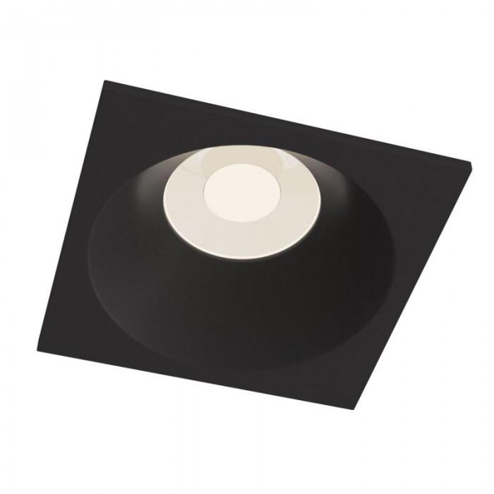 1Встраиваемый светильник Zoom DL033-2-01B