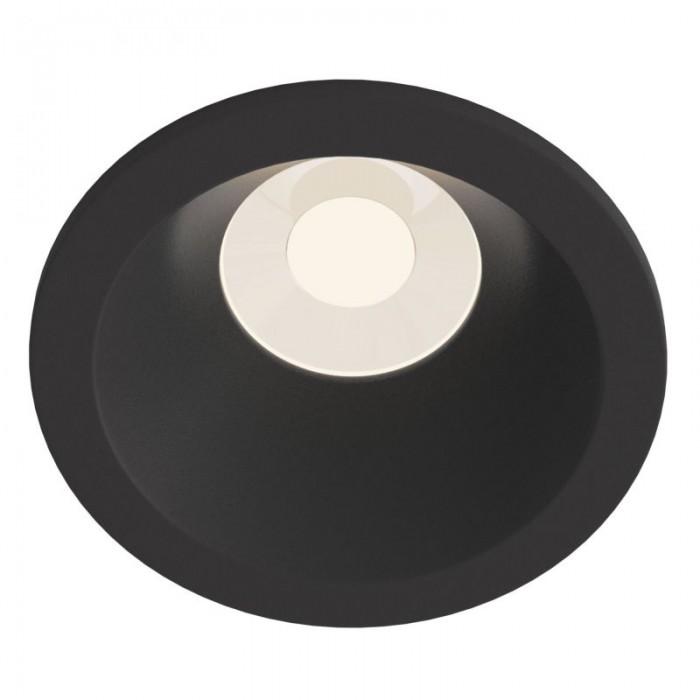 1Встраиваемый светильник Zoom DL032-2-01B