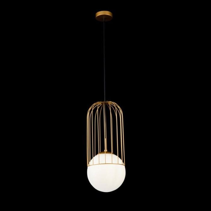 1Подвесной светильник Telford P363PL-01G