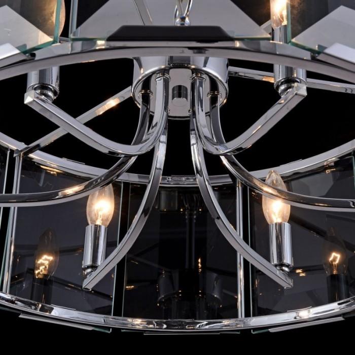 2Подвесной светильник Cerezo MOD202PL-06N