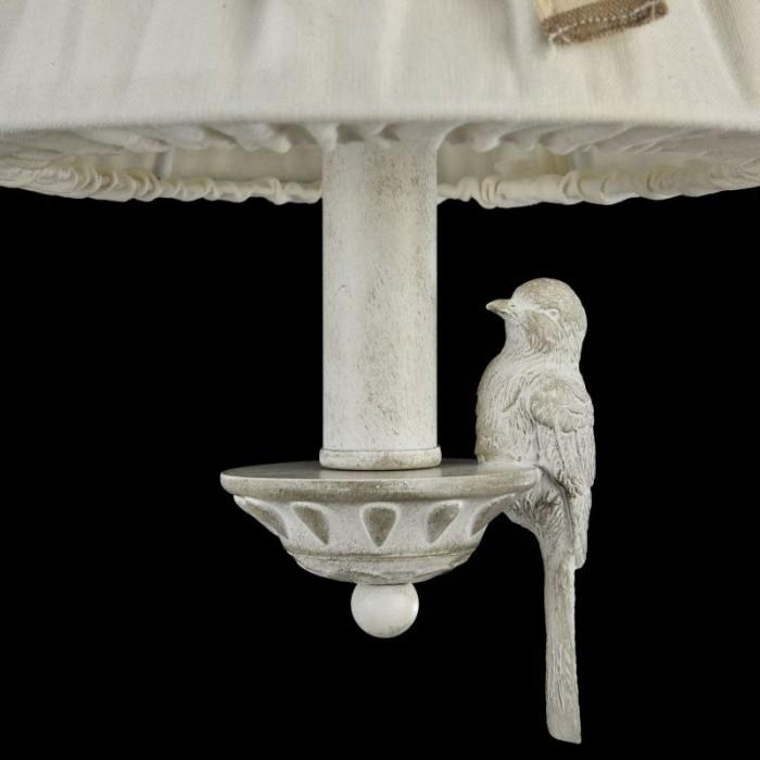 2Подвесной светильник Bird ARM013-PL-01-W
