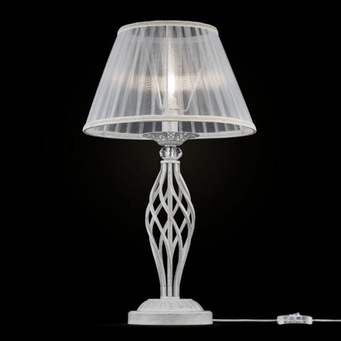 2Настольная лампа Grace ARM247-00-G
