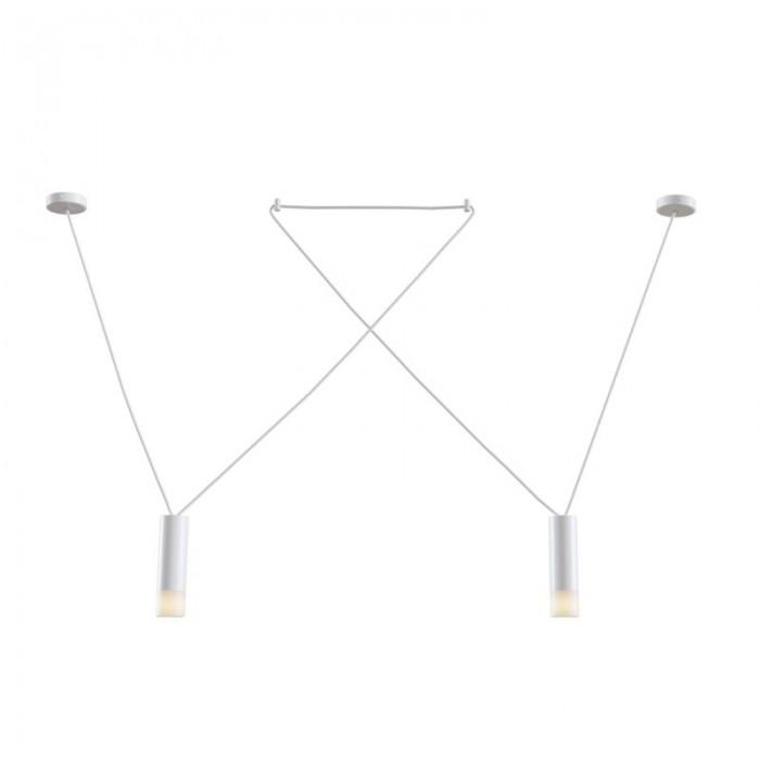 2Подвесной светильник Davida MOD035PL-02W