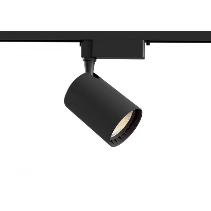 1Трековый светильник Track TR003-1-17W3K-B