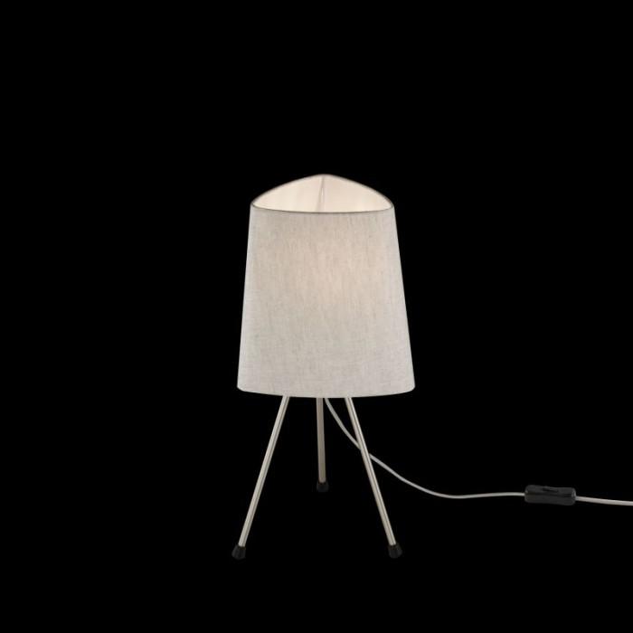 1Настольная лампа Comfort MOD008TL-01N