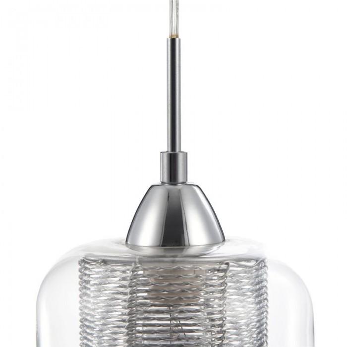 2Подвесной светильник Wellington FR5314-PL-01-CH