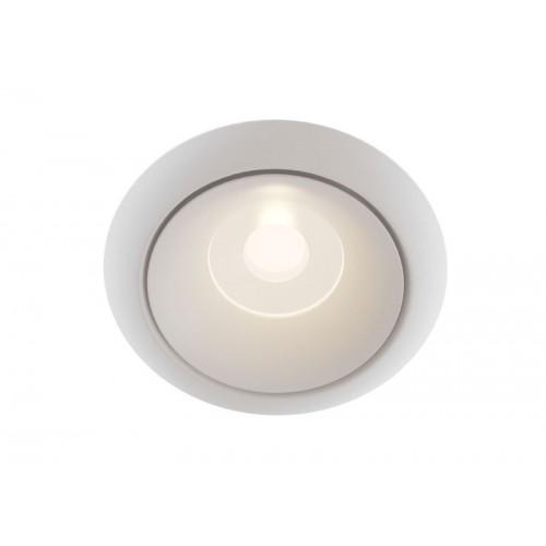 Встраиваемый светильник Yin DL030-2-01W